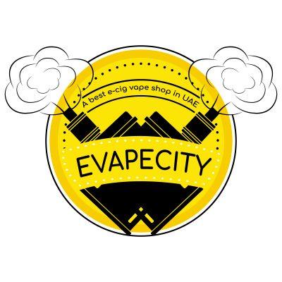 Evapecity Logo