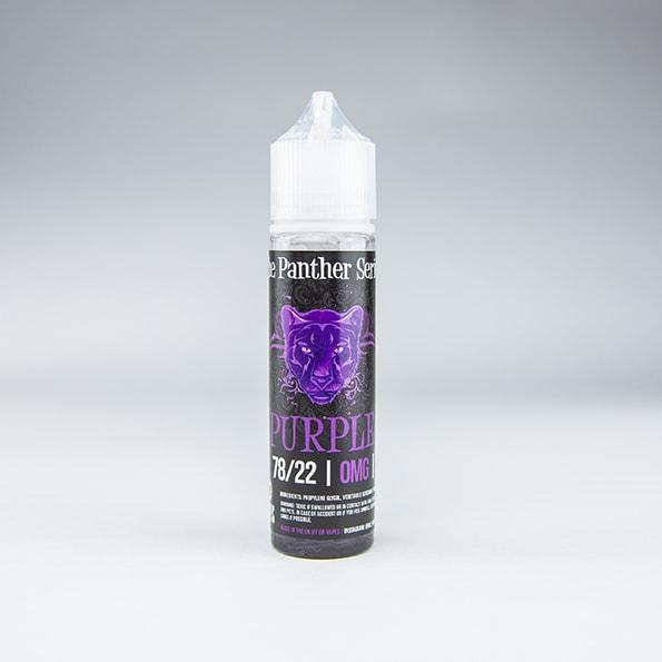 PURPLE BY PINK PANTHER – 60ML