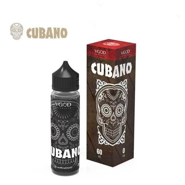 CUBANO – VGOD – 60ML