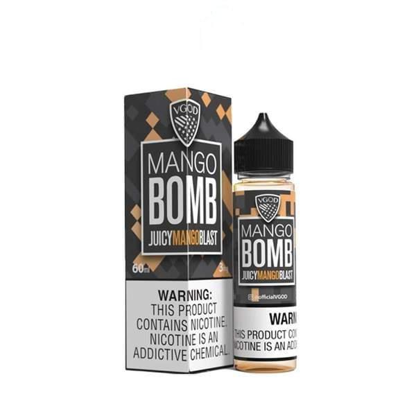 MANGO BOMB – VGOD – 60ML