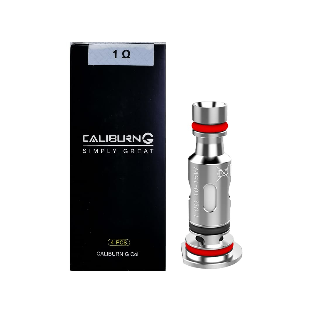 Uwell Caliburn G and koko prime Replacement Coils