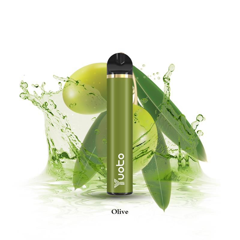 Yuoto Olive Disposable Device