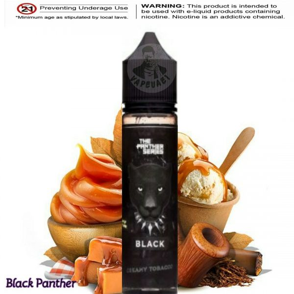 black panther by dr vapes