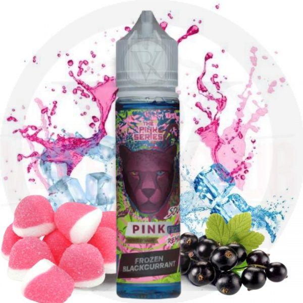 Pink Panther Remix Frozen By Dr vapes