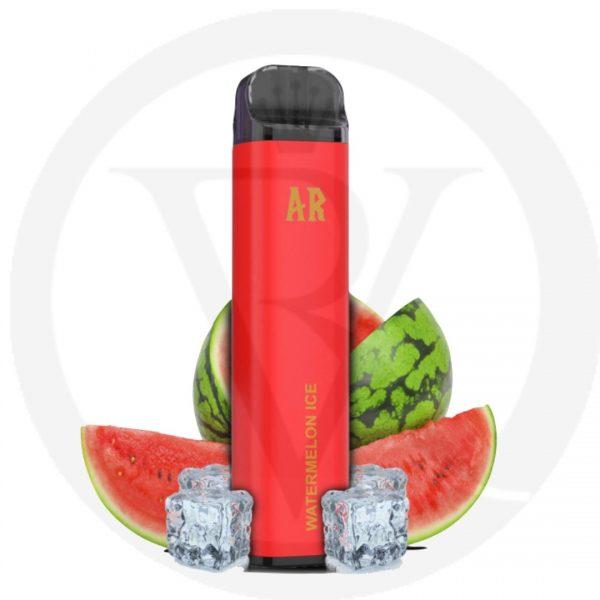 arabisk 1600 puffs watermelon ice